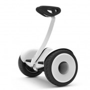 Scuter electric Ninebot Mini by Segway Alb