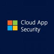 Microsoft Cloud App Security - Abonament lunar (o lună)