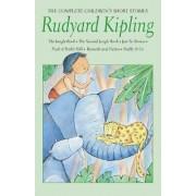The Complete Children's Short Stories by Rudyard Kipling