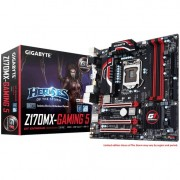 GA-Z170MX-Gaming 5
