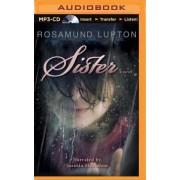 Sister by Rosamund Lupton