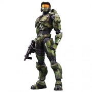"Square Enix Play Arts Kai Master Chief ""Halo 2 Anniversary Edition"" Action Figure"