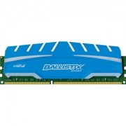 Memorie Crucial Ballistix Sport XT 8GB DDR3, 1866MHz, PC3-14900, CL10, 1.5V, XMP, BLS8G3D18ADS3CEU
