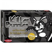 Killer Bunnies and the Quest for the Magic Carrot Onyx Booster [importado de Inglaterra]