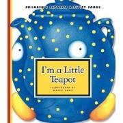 I'm a Little Teapot by Moira Kemp