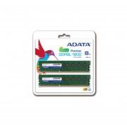 ADATA Memoria Ram DDR3L 8GB 1600Mhz Premier 1.35V ADDU1600W8G11-S