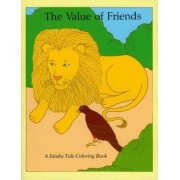 Value of Friends / Best of Friends by Eric Meller