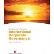 International Perspectives in Corporate Governance by Suzanne Young