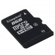 Kingston 8GB Class 4 MicroSDHC Card