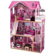 KidKraft 65093 Amelia - Casa de muñecas