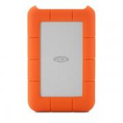 Disco duro portátil Rugged con Thunderbolt y USB 3.0 de 1 TB de LaCie