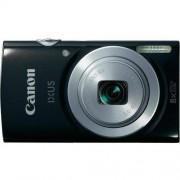 Canon Aparat cyfrowy Canon Ixus 145, 16 MPx, Zoom optyczny: 8 x, Czarny