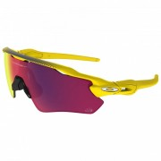 Oakley - Radar EV Path Prizm Road - Fahrradbrille lila/gelb/orange/rosa