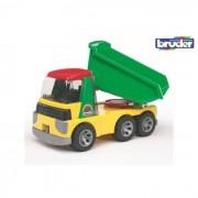 Bruder camion roadmax ribaltabile 20000