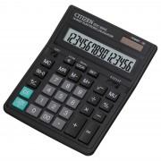 Calculator Citizen de birou cu 16 digiti SDC664S