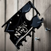 Wallet Ninja - 18v1 do peněženky