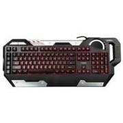 Tastatura Gaming MARVO KG735 Negru