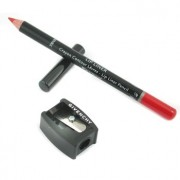 Lip Liner Pencil Waterproof (With Sharpener) - # 5 Lip Rouge 1.1g/0.03oz Водоустойчив Молив за Очертаване на Устни ( с Острилка ) - # 5 Lip Rouge