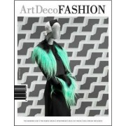 Art Deco Fashion by Paola Di Trocchio