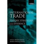 International Trade by Luis A. Rivera-Batiz