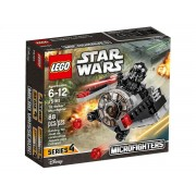 LEGO 75161 STAR WARS MICROFIGHTERS TIE STRIKER
