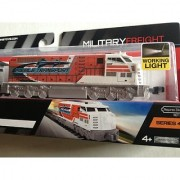 Power Trains Motorized Engine Set- Military Freight