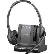 Plantronics Savi W720 Binaural Wireless Headset 83544-04