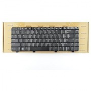Eathtek Replacement Keyboard For HP Pavilion dv4 dv4-1000 DV4t-1400 CTO series Black US Layout Compatible with part number 518793-001
