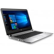"""HP Probook 440 G3 Intel i5-6200U/14""""HD/4GB/128GB SSD/HD Graphics 520/Win 10 Home/EN (P5R86EA)"""
