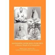 Sannyasini Gauri Mata Puri Devi by Mothers Trust / Mothers Place