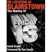 On Location in Blairstown by Co-Founder of I-Fast Community Lecturer David Grove
