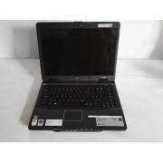 "Laptop Acer Extensa 5420 15.4"" AMD TK-55 1,80 Ghz 2GB RAM 160 GB HDD WebCam WiFi DVD-RW"