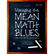 Managing the Man Math Blues by Cheryl Ooten