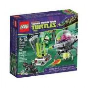 Lego Teenage Mutant Ninja Turtles Kraang Lab Escape Multi Color