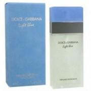 D&G Light Blue Femme Apa de toaleta 100ml
