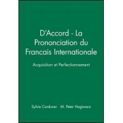 D'Accord by Sylvie Carduner