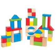 Hape Maple Blocks 1 ea 1pk