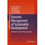 Dynamic Management of Sustainable Development by Zigurds Krishans