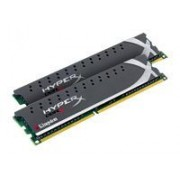 Kingston HyperX PnP - DDR3 - 8 Go : 2 x 4 Go - DIMM 240 broches - 1866 MHz / PC3-14900 - CL11 - 1.5 V - mémoire sans tampon - non ECC