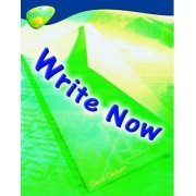 Oxford Reading Tree: Level 14: Treetops Non-Fiction: Write Now! by Elaine Canham