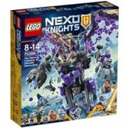 LEGO 70356 LEGO Nexo Knights Den Ultimata Förstörelsens