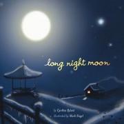 Long Night Moon by Cynthia Rylant