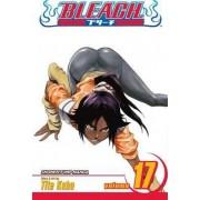 Bleach: v. 17 by Tite Kubo