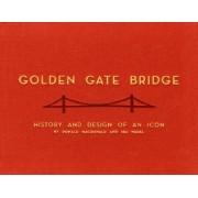 Golden Gate Bridge by Donald MacDonald