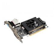 VC, Gigabyte N710D3-2GL, GT710, 2GB GDDR3, 64bit, PCI-E 2.0