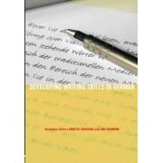 Developing Writing Skills in German by Uwe Baumann