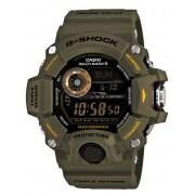 Ceas barbatesc CASIO GW-9400-3ER G-Shock Radio-Solar 53mm 20ATM