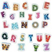 Tolo 50203 - Adesivi alfabeto