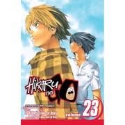 Hikaru No Go, Volume 23 by Yumi Hotta