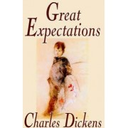 Great Expectations by Charles Dickens, Fiction, Classics by Charles Dickens